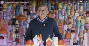 link to bill gates video