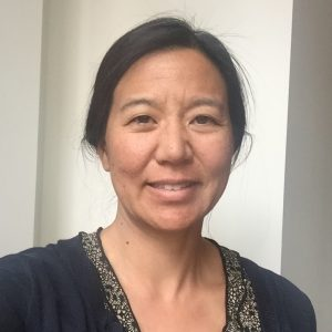 Frances Yang