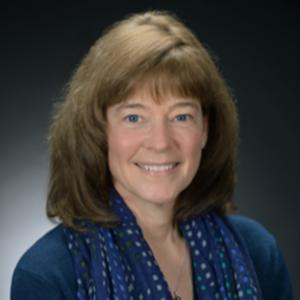 Julie Kriegh